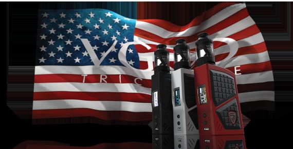 Новые старые предложения - OVANTY Vega 200W и Vgod Pro 200 box mod...