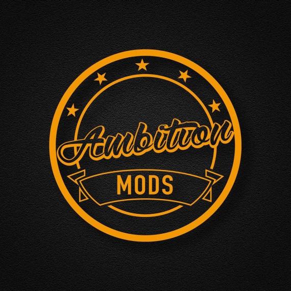 Ambition Mods Spiral MTL RDA - симпатичная попытка покорения MTL сегмента...