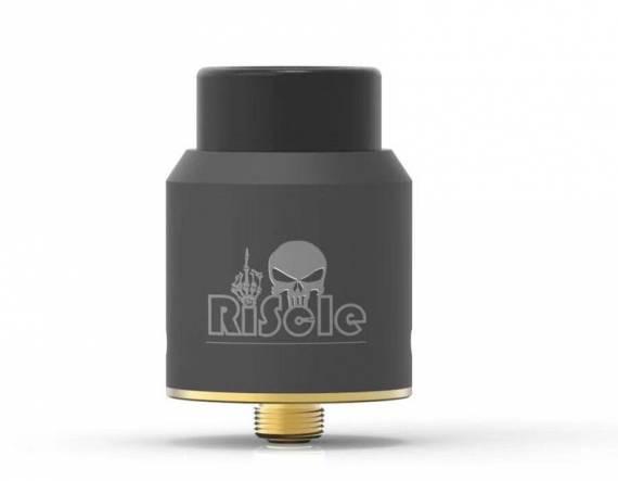 Riscle Pirate King 2 RDA -  а ведь неплохо получилось?...