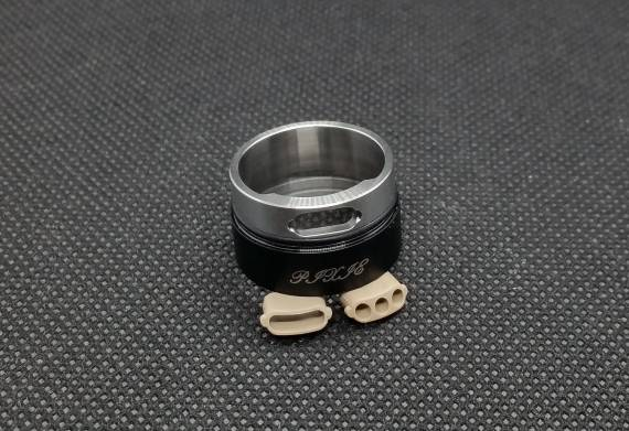Feel for ???  - Vapefly Pixie RDA ...