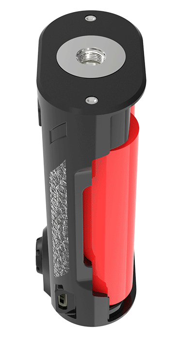 Oumier Rudder 200W Mod - просто, но сопределенным вкусом..