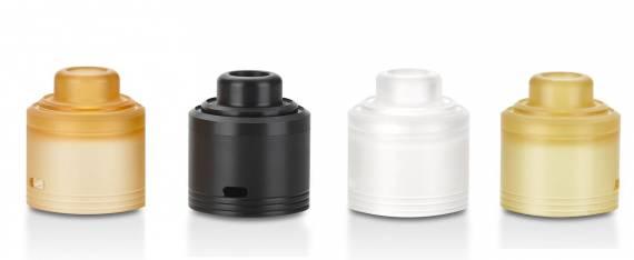 Новые старые предложения - Vzone Preco One Kit и Gas Mods G.R.1 PRO RDA...