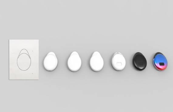 Yosta Ypod kit - 2D яйцо...