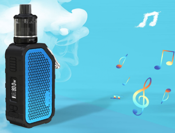 Wismec Amor NSE kit - новая необслуга для вашей колоночки...