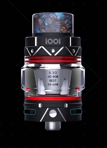 Soomook iOOi I007 Kit - а ведь неплохо получилось...