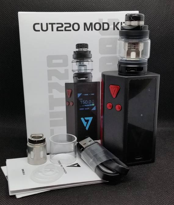 Пощупаем??? - Desire Design CUT Premium kit...