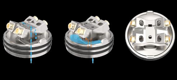 Vandy Vape Pulse V2 RDA - попахивает годной универсальностью?...