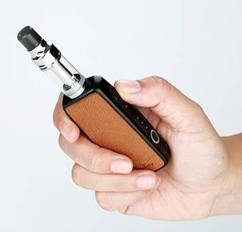 VapeOnly Smooth Starter Kit - родом из прошлого...