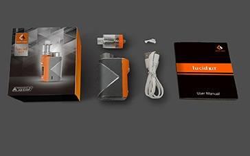 GeekVape Lucid Kit -