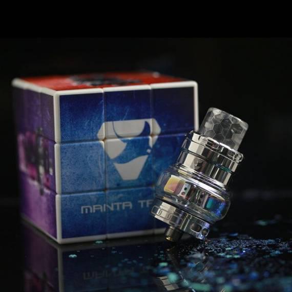 Новые старые предложения - OBS Cube MTL Kit и Advken Manta Mesh Tank...