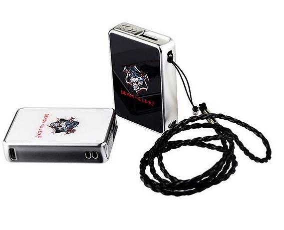 Demon Killer JBOX Box MOD - удобно и дешево...