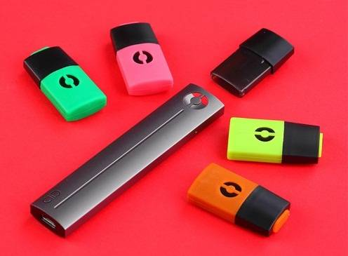 Vgod Clic Vapor Battery System - дорого обходящийся стик...