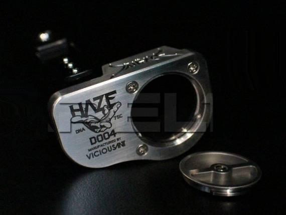 Vicious Ant & Jai Haze Haze Mod - приятный бокс, но неприятный ценник...