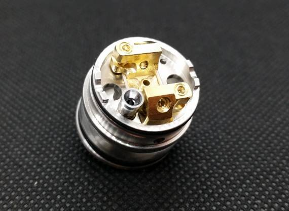 Пощупаем??? - Vapefly Galaxies MTL RDA... (сравнение с Galaxies MTL RDTA)