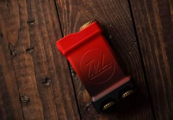 Новые старые предложения - Famovape MAGMA 200w BOX и Plan B Supply Co & TVL The Colab Box...