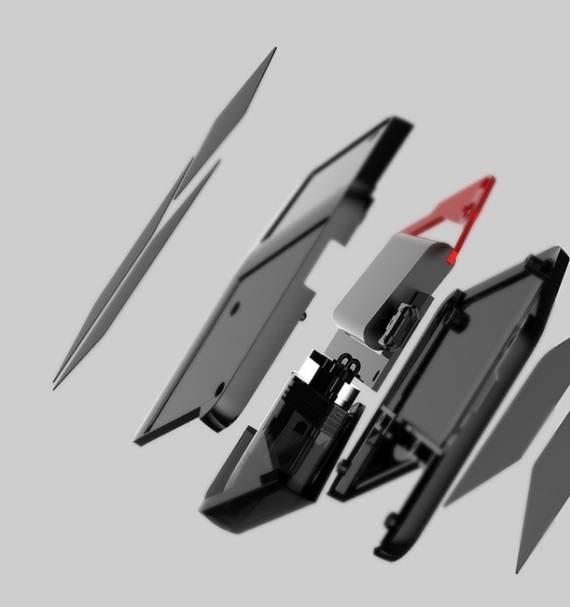 XOMO Bullfrog Pod Vape Kit - оптический обман...