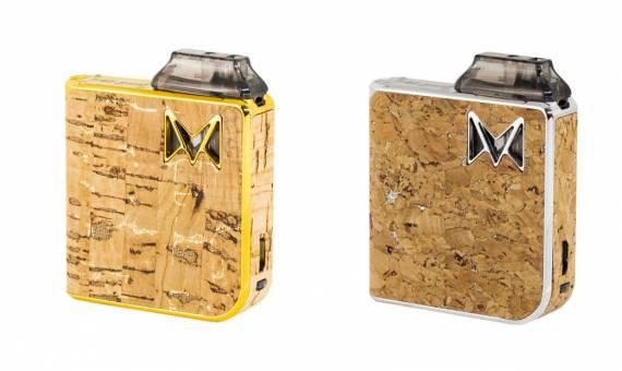 Новые старые предложения - Smoking Vapor Mi-Pod и Vaperz Cloud HOG V3...