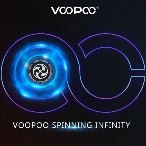 VOOPOO Rota Kit - рота подъем, спиннеры на пле-ЧО...