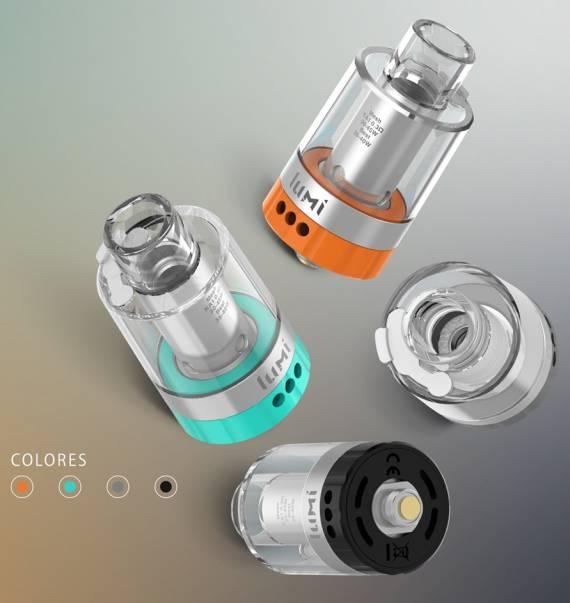 Digiflavor Helix Starter Kit  - интересное решение...