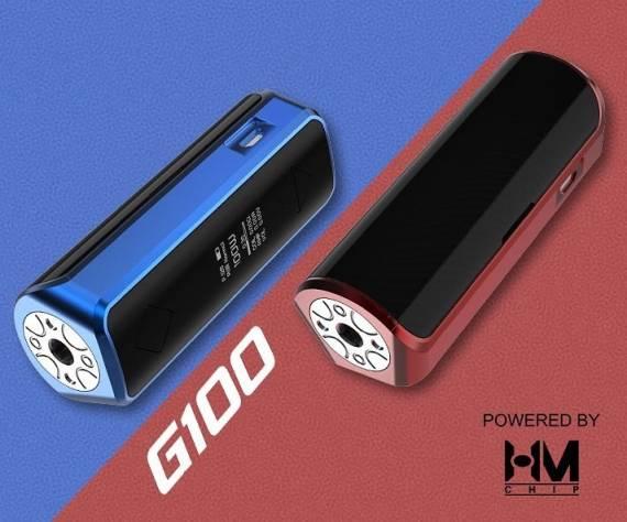 Новые старые предложения - Hotcig G100 и Vzone Preco MTL tank...