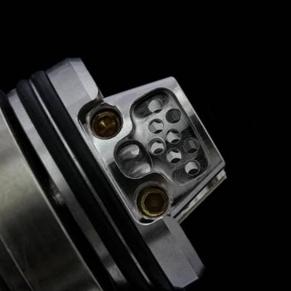 Reload S RDA - заявка на успех с обкатанным конструктивом...