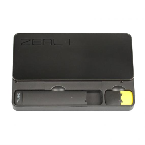 Vo Tech ZEAL + - это не набор, это наборище...
