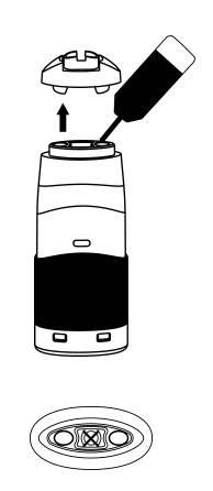 GTRS Mona Vape Pod - непримечательный вейп стик...