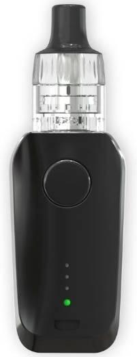 Vzone Vowl Vlit 40W MTL Starter Kit - мелкая мыльница для старта...