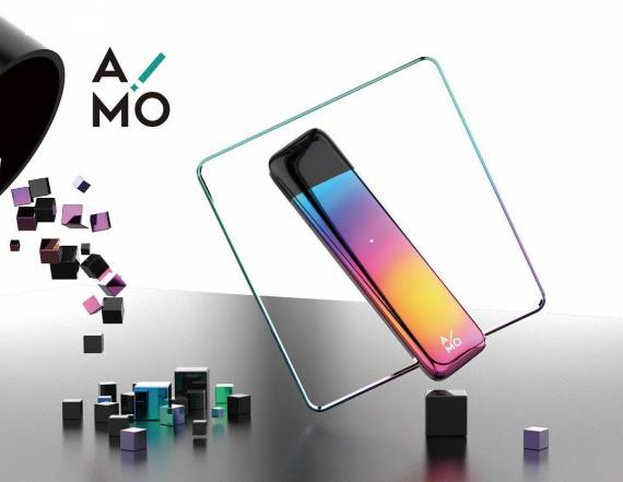 AIMO Mount Pod System Kit - второй кряду AIO набор...