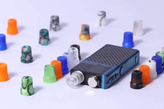 Околовейпинг - дрип типы, кнопки, панели и мультитул...