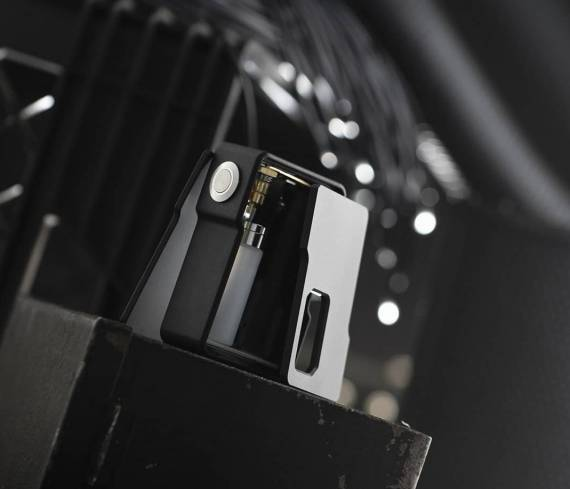 Mass Mods & Augvape S2 Squonk mod - an enviable squonker at a good price ...