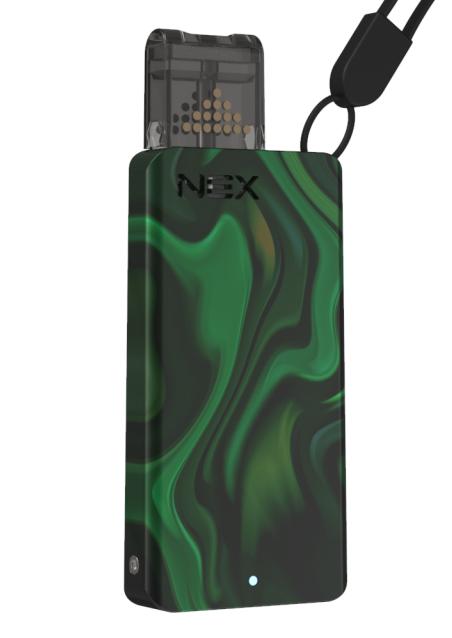 VapeMons NEX pod - очередной девайс для подов JUUL...