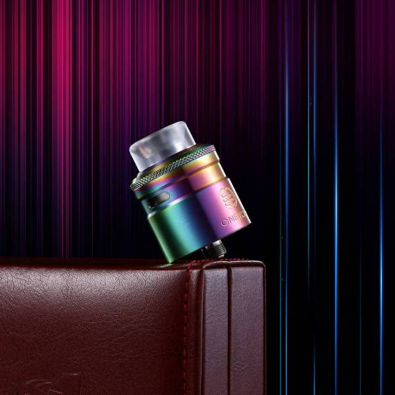 New old offers - Onetopvape Gemini RDTA and Vapeam MUSE RDA ...