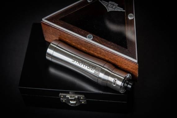 Stratum ZERO Prestige / Elegance / Classic - классный трубомод в трех вариантах исполнения...