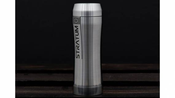 Stratum ZERO Prestige / Elegance / Classic - a cool pipe model in three versions ...