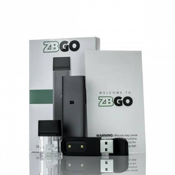 Zamplebox ZB GO Pod System -