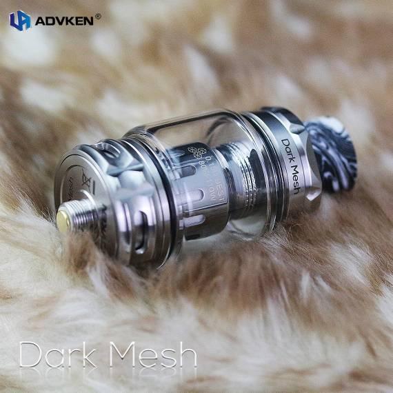 Advken Dark Mesh Sub Ohm Tank - again not a service ...