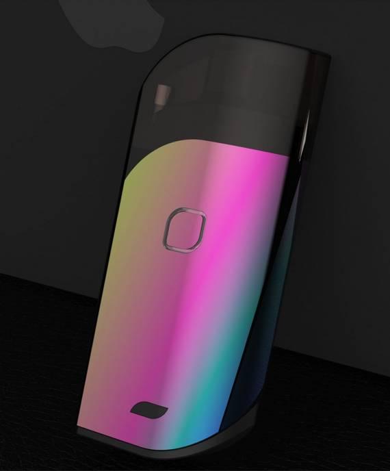 ZQ GO Pod System - интересные решения...