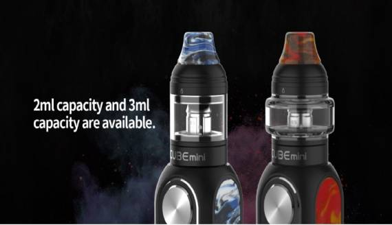 OBS Cube Mini Kit Review