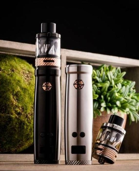 New old offers - Hotcig Kubi pod and Uwell Nunchaku ...