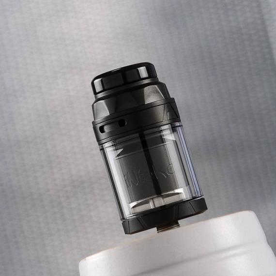 Новые старые предложения - Augvape Intake RTA и Voopoo DRAG mini Platinum...