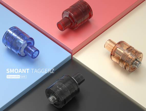Smoant Taggerz Kit - Original Design ...