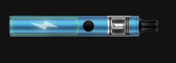 Voopoo Finic 16 AIO - ручка с GENE чипом...