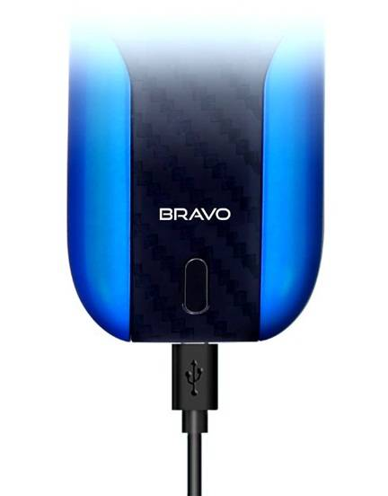 Starss Bravo Pod Starter Kit Review
