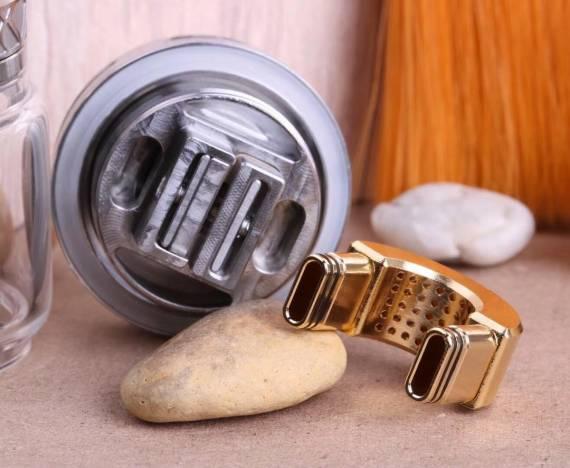 Hugsvape Ring Lord Mesh RTA - коромысло над сеткой повисло...