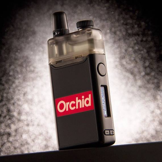 Orchid Vape Orchid Variable Pod Kit - Well, why not handsome? ...