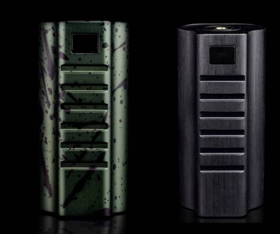 Новые старые предложения - Vaperz Cloud The StormBreaker и Wake Mod Co Bigfoot 200W...