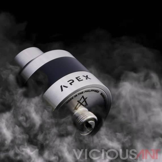 Vicious Ant Apex RDA - красотка с невероятными возможностями кастомизации...