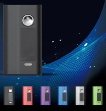 asMODus Minikin 3 200W Mod - новый форм-фактор и куча дополнительных функций...