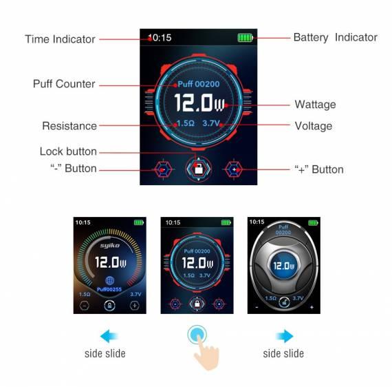 Syiko SE Pod Starter Kit Review